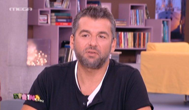 Γιώργος Λιάγκας: «Θα με βγάλετε και gay τώρα στα γεράματα»; | Newsit.gr