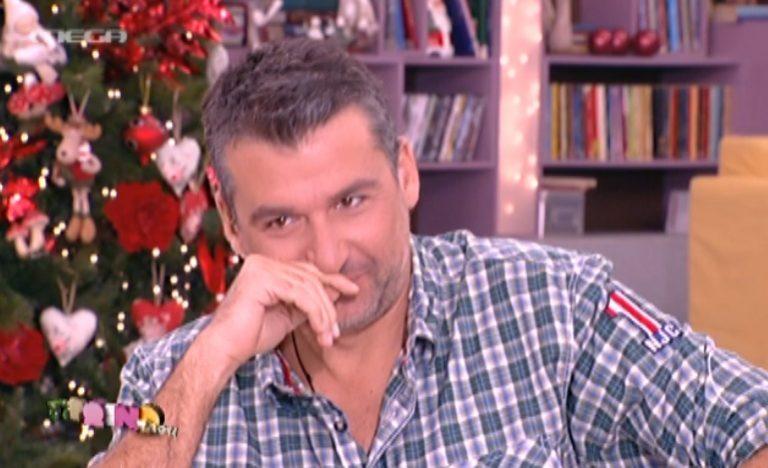 Η μεγάλη αποκάλυψη: Ο Γιώργος Λιάγκας έχει κοιμηθεί με άντρα! | Newsit.gr