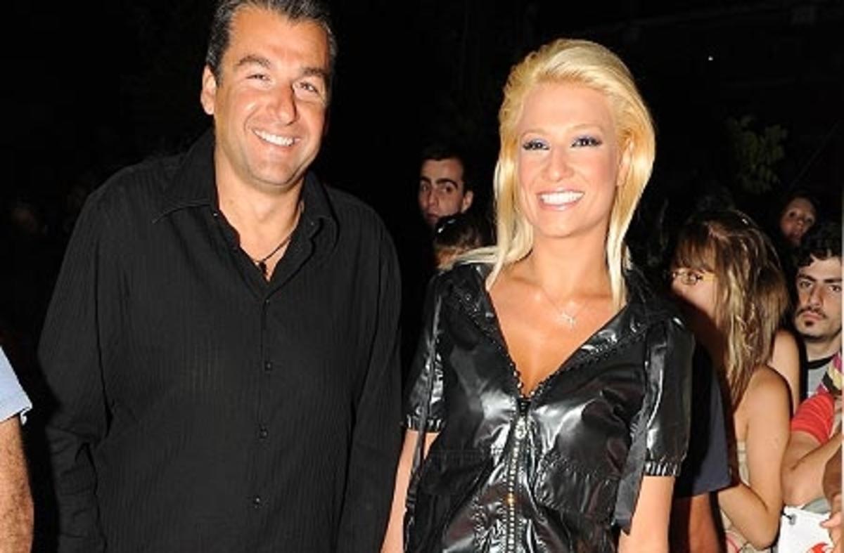 Παντρεύονται Λιάγκας-Σκορδά! | Newsit.gr