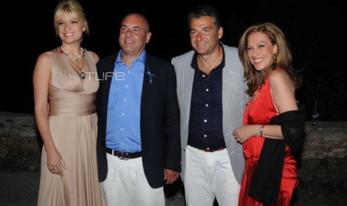 Γ. Λιάγκας: Τα συγκινητικά λόγια για τον μικρό του πρίγκηπα! | Newsit.gr