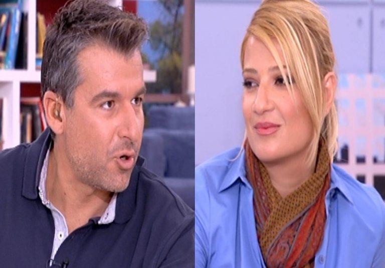 Λιάγκας στη Σκορδά: «Ουστ από εδώ»! | Newsit.gr