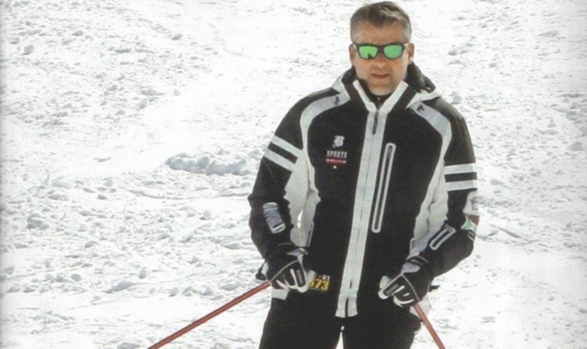 Γ. Λιάγκας: Για σκι στον Παρνασσό! | Newsit.gr