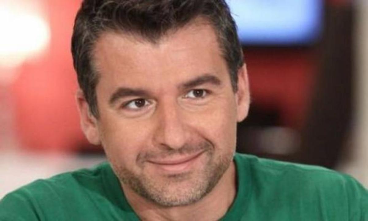 Ο Γιώργος Λιάγκας επιβεβαίωσε το zappIT. » Δεν υπάρχει ούτε μια στο εκατομμύριο να πάμε μεσημέρι» | Newsit.gr