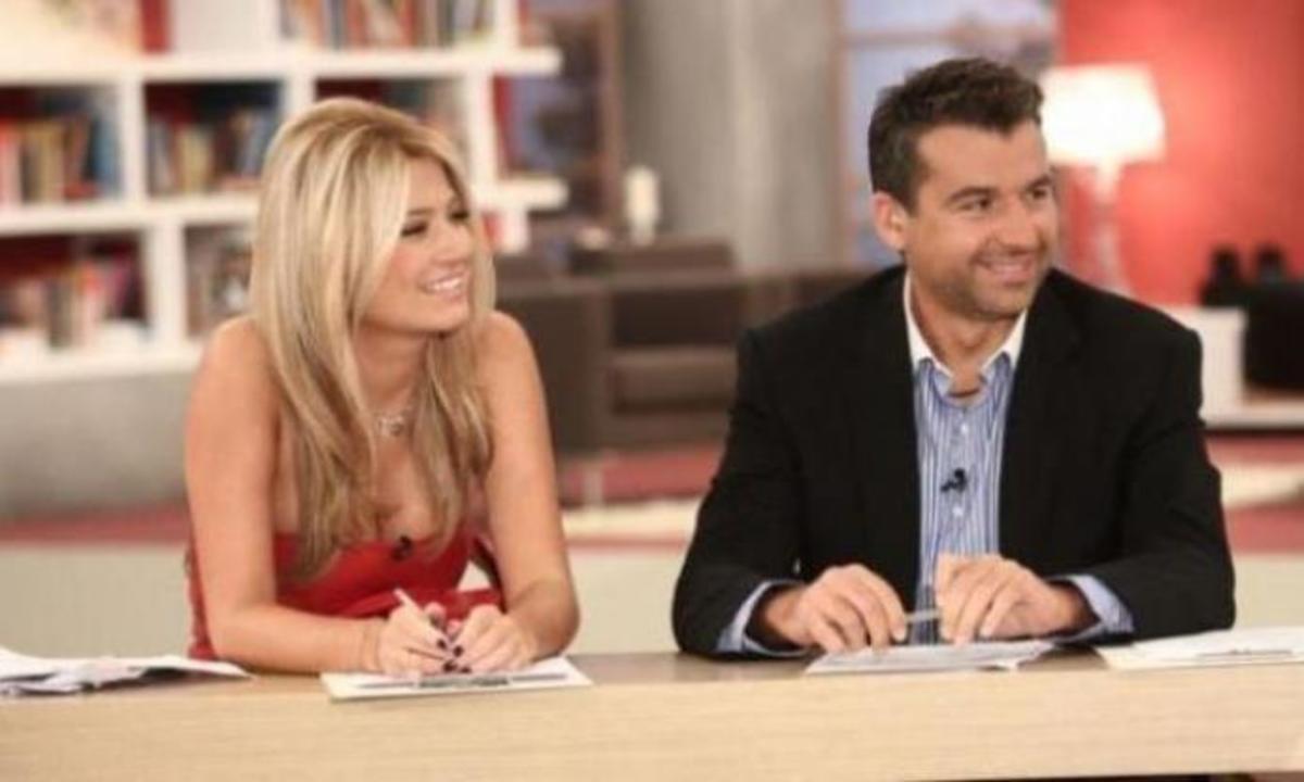 ΑΠΟΚΛΕΙΣΤΙΚΟ! Ποιά πολυσυζητημένη -και πολύ όμορφη- θα είναι αυτήν την εβδομάδα guest στο «Πρωινό mou» | Newsit.gr