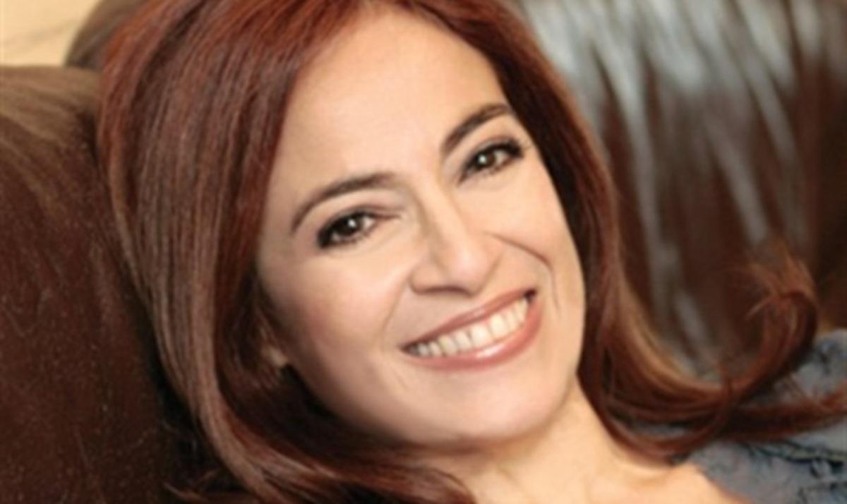 Λ. Βίσση: Η κηδεία του μπαμπά της έγινε την ημέρα των γενεθλίων της | Newsit.gr
