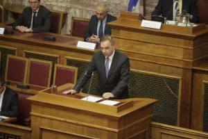 Γραφείο Προϋπολογισμού της Βουλής για Eurogroup: Δεν πήραμε QE και χρέος – Η τρίτη αξιολόγηση θα είναι πιο δύσκολη