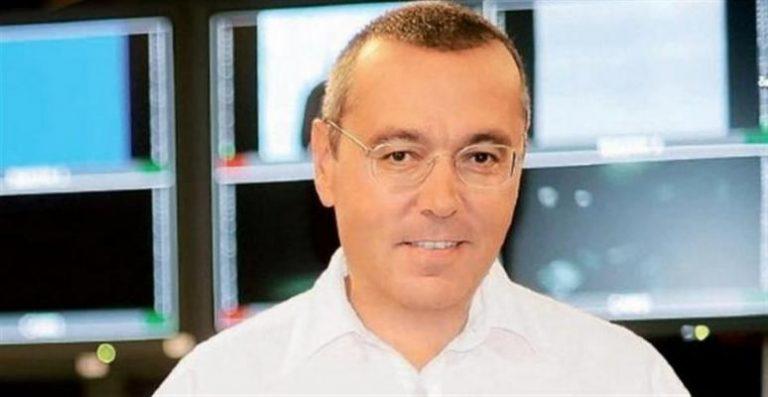 Διευθυντής ειδήσεων στην ΕΡΤ ο Αιμίλιος Λιάτσος ; | Newsit.gr