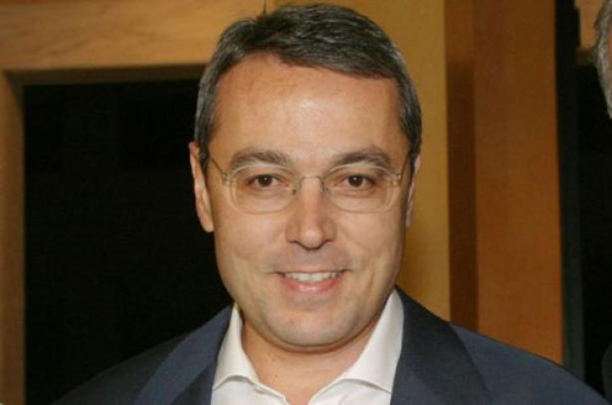 Σε ποιον ετοιμάζεται να καταθέσει αγωγή ο Αιμίλιος Λάτσιος;   Newsit.gr