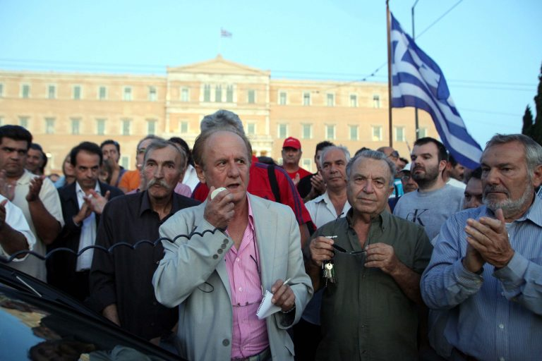 Η ΝΔ διέγραψε τον «φίλο» της… Θ. Λυμπερόπουλο | Newsit.gr