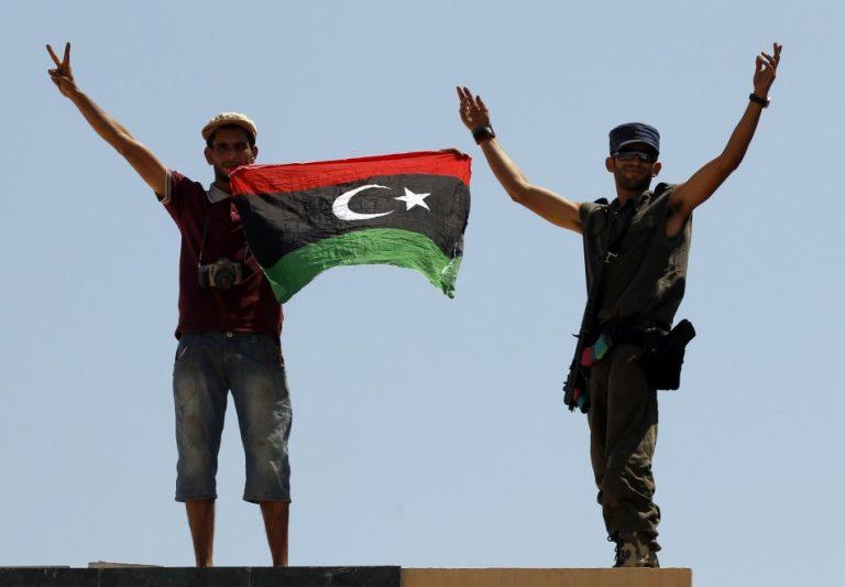 Λιβύη: Έκλεισαν τα νότια σύνορα της χώρας | Newsit.gr