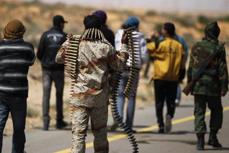 Από συνεργάτης και συμπολεμιστής, ορκισμένος εχθρός του Καντάφι | Newsit.gr