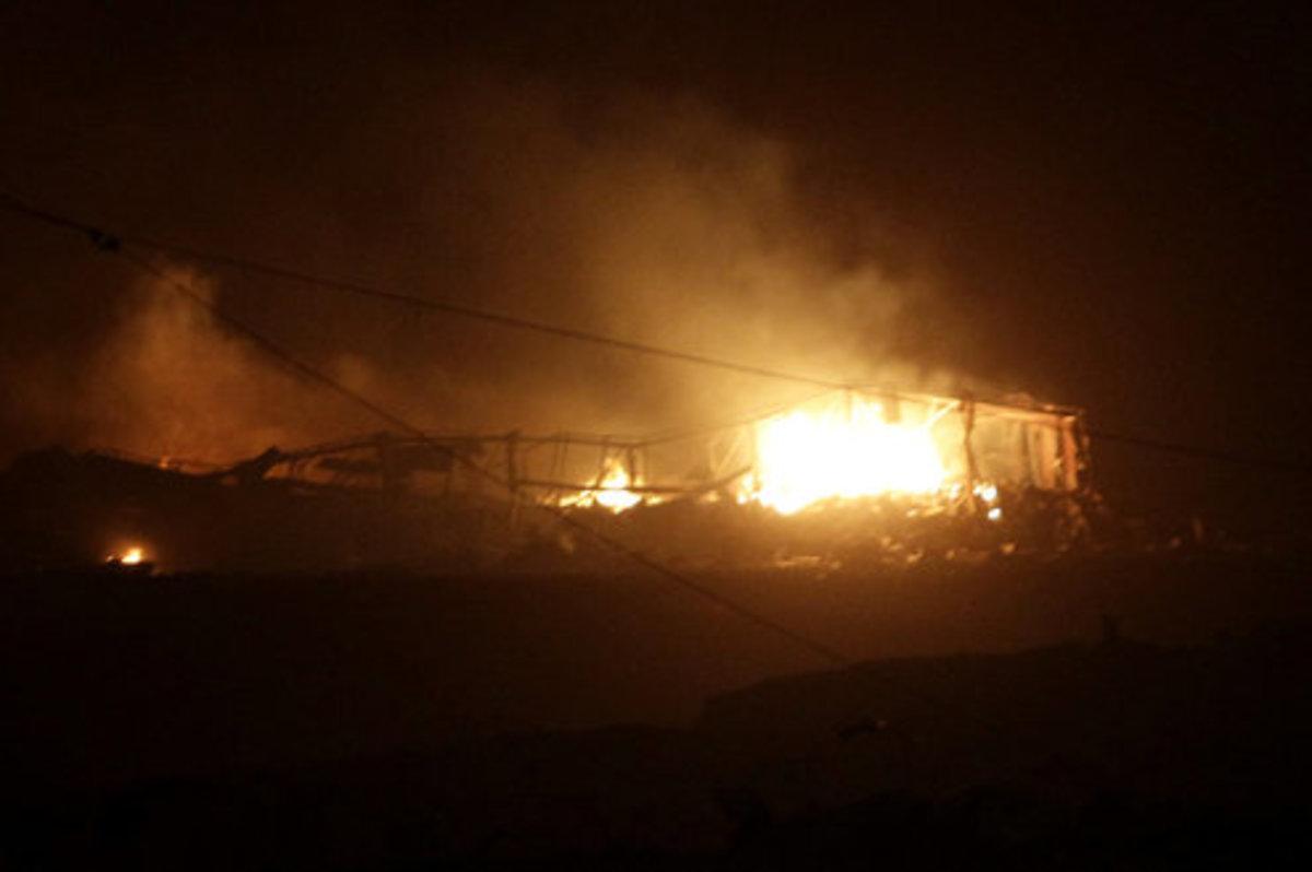 Φορτηγό – βόμβα εξερράγη στη ΝΑ Τουρκία – 8 νεκροί | Newsit.gr