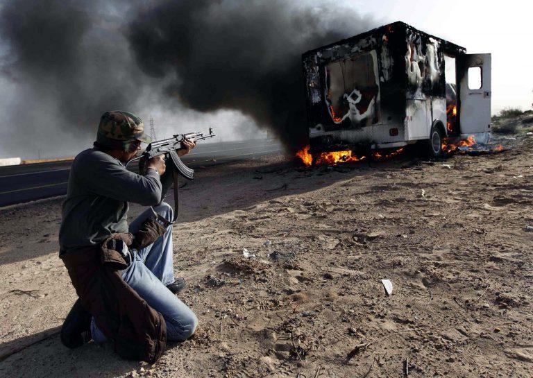 Στο σκαμνί για εγκλήματα πολέμου ο Καντάφι – Ξεκινά επίσημη έρευνα το διεθνές ποινικό δικαστήριο | Newsit.gr