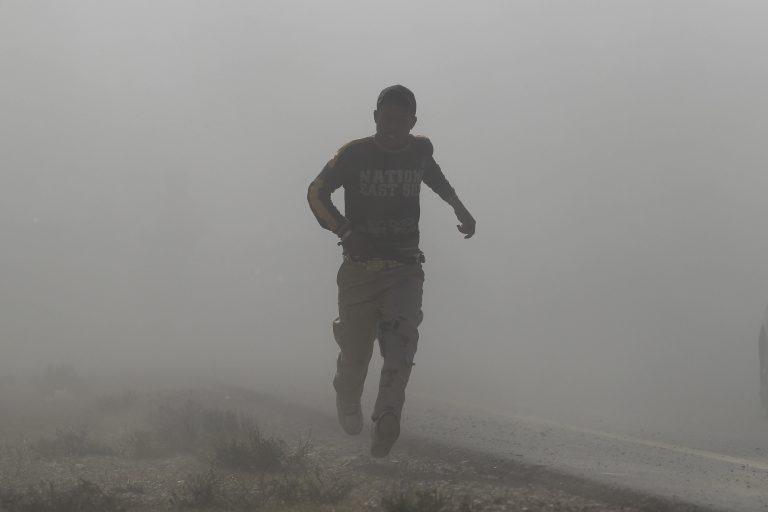 Βρήκαν και κατάσχεσαν χημικά στη Λιβύη | Newsit.gr