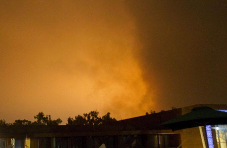 Λιβύη: Νέες εκρήξεις στην Τρίπολη | Newsit.gr