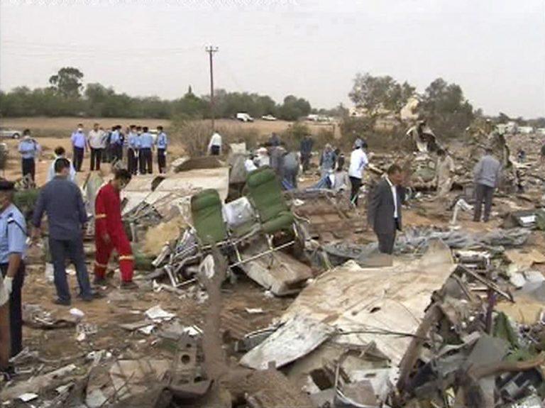 Καμία υπόθεση για τα αίτια της τραγωδίας στη Λιβύη | Newsit.gr