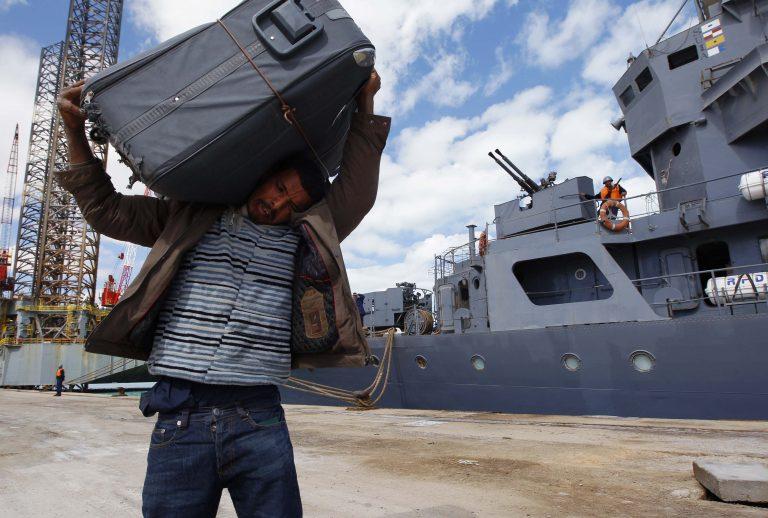 «Αερογέφυρα» απο τις ΗΠΑ για τους πρόσφυγες | Newsit.gr