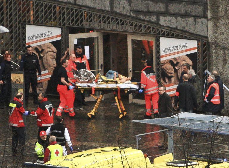 Σκότωσε μια 45χρονη πριν αιματοκυλήσει τη Λιέγη – Τι μήνυμα άφησε στη γυναίκα του ο μακελάρης | Newsit.gr