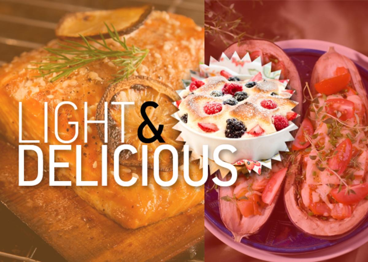 Συνταγές Orac! Βάλε στο τραπέζι αντιοξειδωτικά, ενίσχυσε τον μεταβολισμό σου και χάσε κιλά… | Newsit.gr