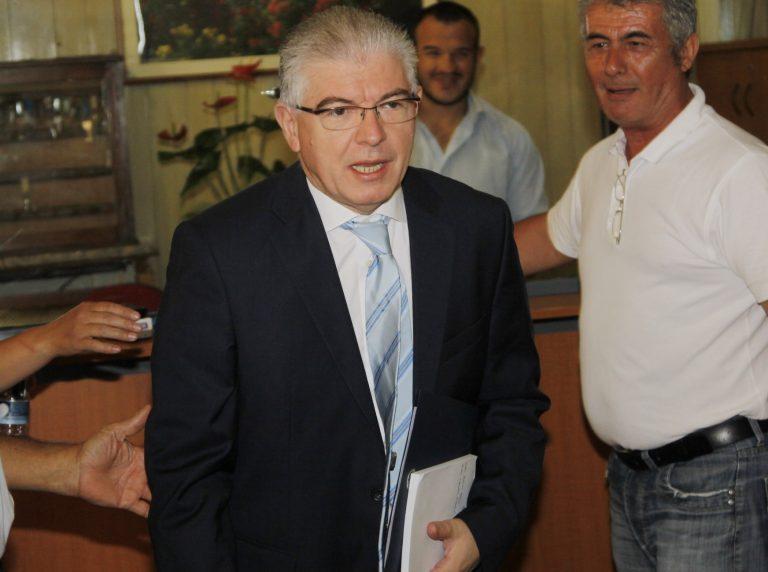 Αυτός ο Ανδρέας …δε μετακομίζει! Που θα πάει ο νέος υπουργός; | Newsit.gr