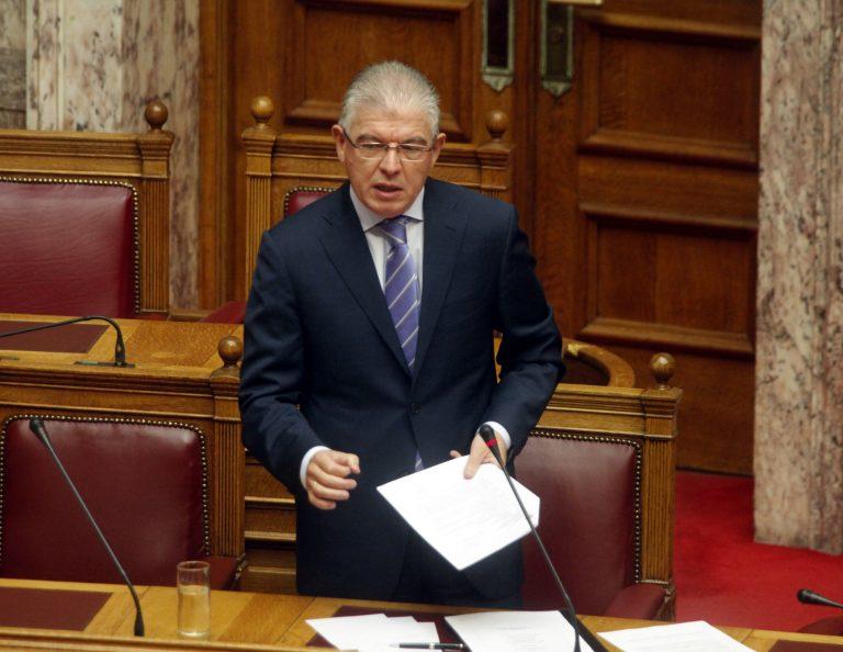 Λυκουρέντζος: Γιατί οι τροϊκανοί είναι φίλοι μου! Τι είπε στη Βουλή | Newsit.gr