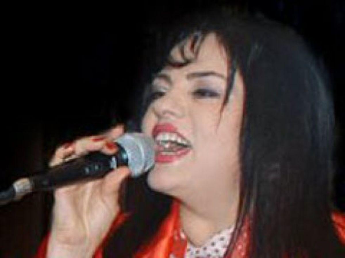 Ντίβα του τραγουδιού… μαμά της ηρωίνης   Newsit.gr