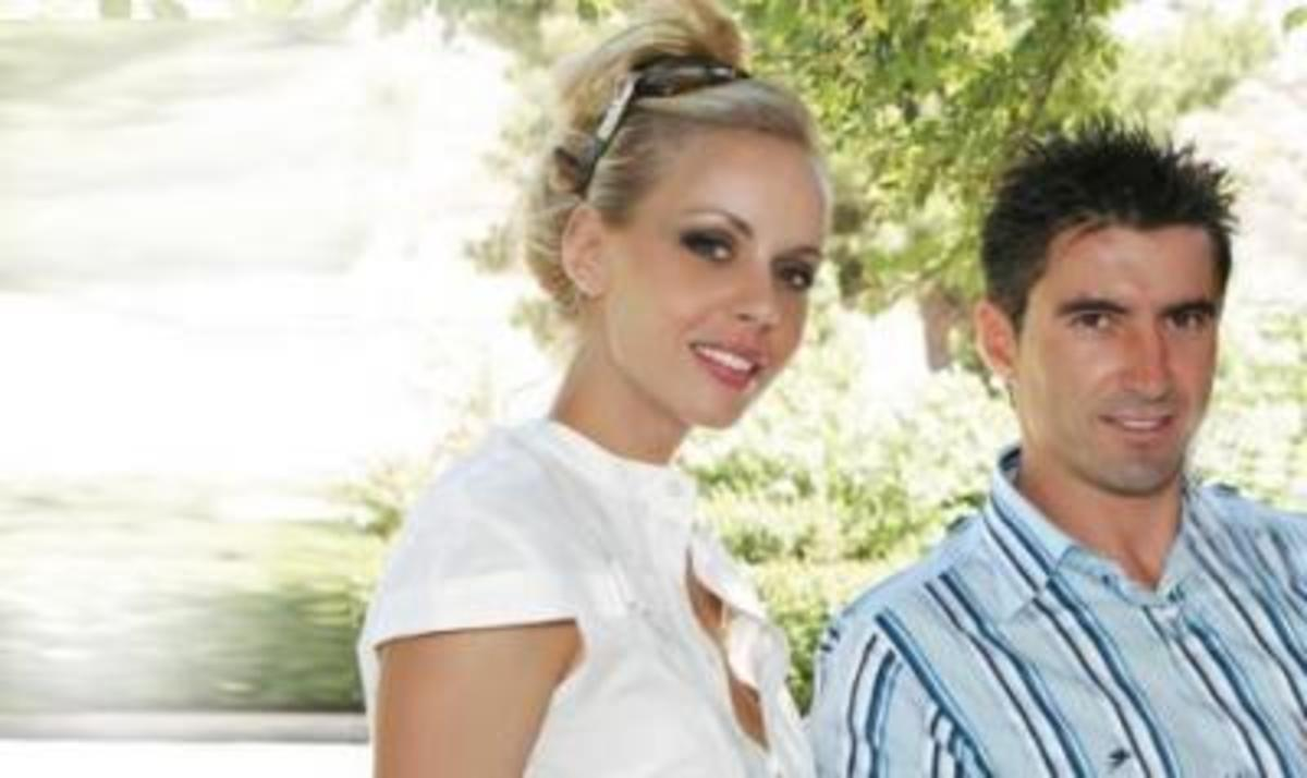 Δεύτερο παιδί για Λίλη-Ζαγοράκη! | Newsit.gr