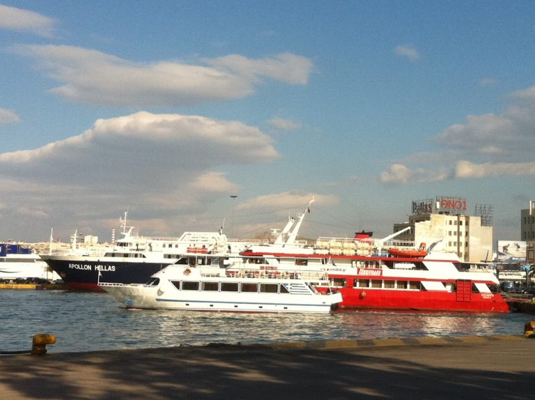 Αυξήσεις φωτιά στα ακτοπλοϊκά εισιτήρια –  Πόσο ακριβαίνουν δημοφιλείς Πασχαλινοί προορισμοί | Newsit.gr