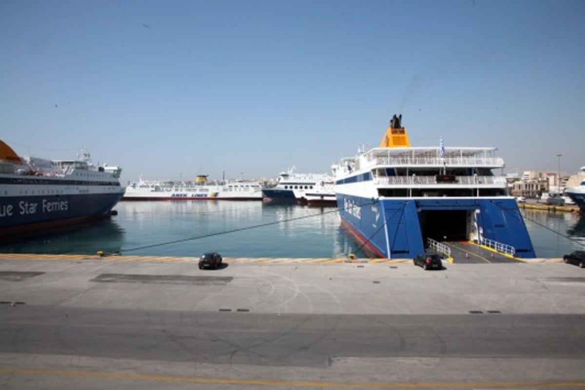 «Ναυάγησε» η συνάντηση ακτοοπλόων και ναυτικών | Newsit.gr