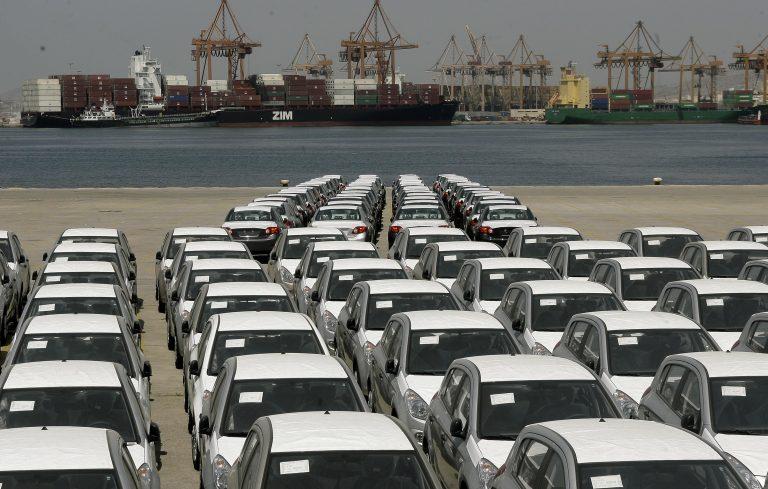 ΟΛΠ: Σημαντική αύξηση της διακίνησης αυτοκινήτων | Newsit.gr