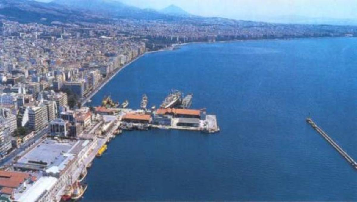 Κυβερνοεπίθεση στον Οργανισμό Λιμένος Θεσσαλονίκης! | Newsit.gr