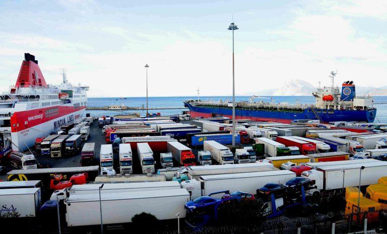 Νεκρός άντρας στο λιμάνι της Πάτρας   Newsit.gr
