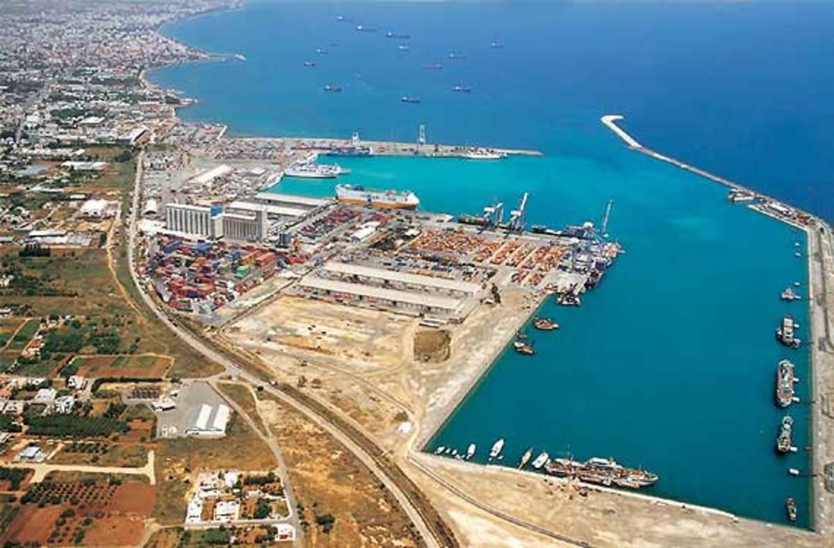Τραυματίστηκε κρίσιμα μηχανικός πλοίου στο λιμάνι Λεμεσού | Newsit.gr