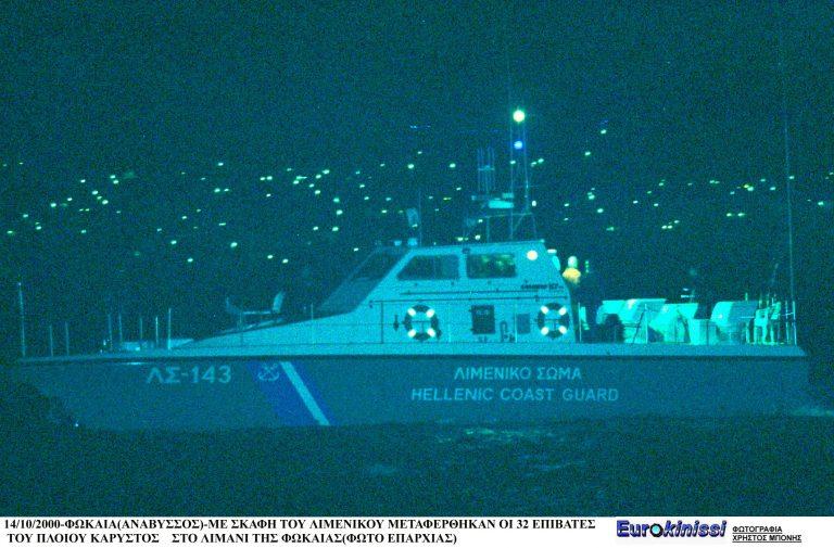 Μετά από 8 ώρες καθυστέρηση αναχώρησε το πλοίο από την Πάτμο | Newsit.gr