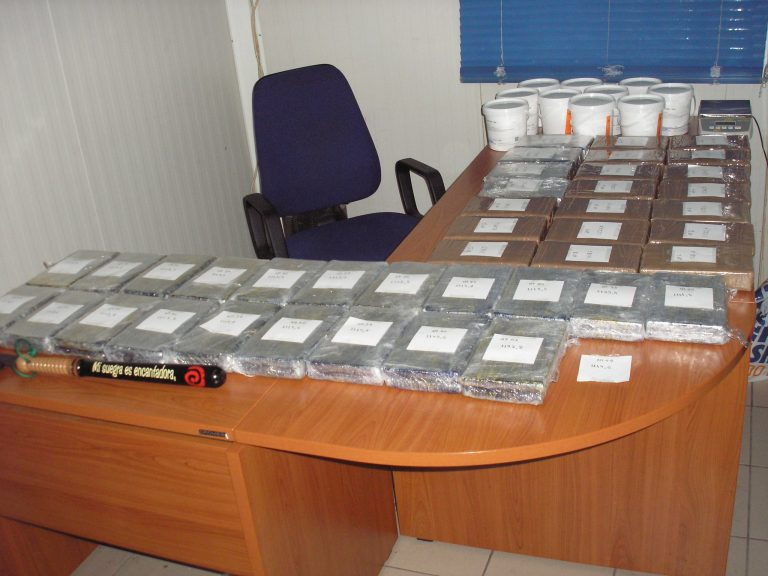 Πάτρα: Φορτηγό ήρθε από την Ιταλία με 47 κιλά κοκαϊνη! | Newsit.gr