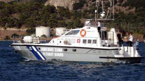 Ιστιοφόρο με 85 μετανάστες ανοιχτά της Πύλου – Τους έσωσε ένα τηλεφώνημα