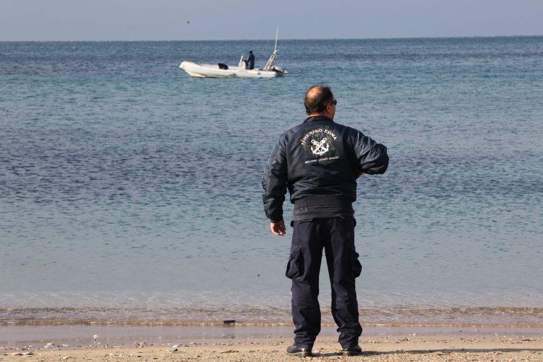 Πνίγηκε ηλικιωμένος | Newsit.gr