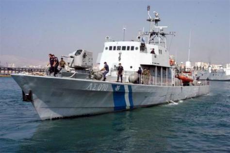 Ελληνοτουρκική σύγκρουση στο Φαρμακονήσι! Σκάφος του Λιμενικού εναντίον τουρκικής ακταιωρού | Newsit.gr