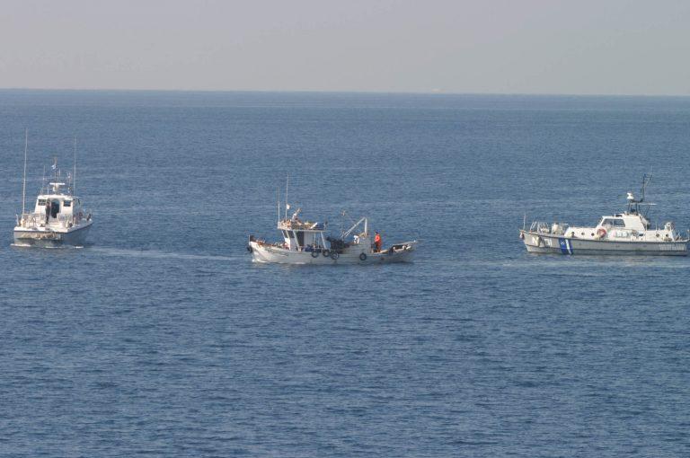 Εντατικοί έλεγχοι στην Κρήτη – Φοβούνται μεγάλο κύμα μεταναστών από τη Λιβύη | Newsit.gr