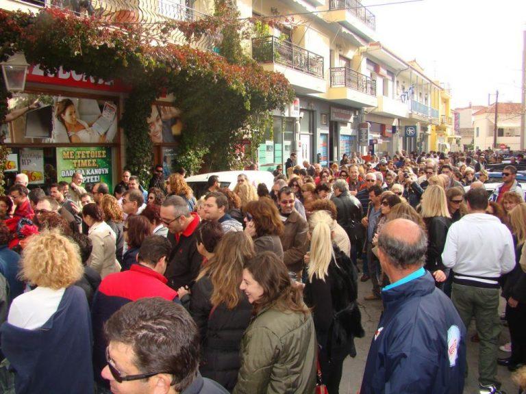 Όλη η Λήμνος στο πόδι για την Παλλημνιακή απεργία | Newsit.gr