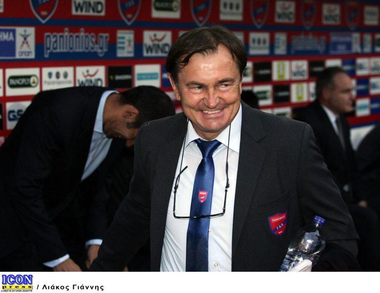 Ο Λίνεν είναι ο νεός προπονητής του Ολυμπιακού! | Newsit.gr