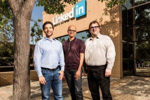 Εγκρίθηκε η εξαγορά του Linedin από τη Microsoft!