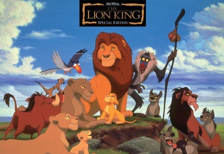 Ο «Βασιλιάς των Λιονταριών» είναι και … Βασιλιάς του Μπρόντγουεϊ | Newsit.gr