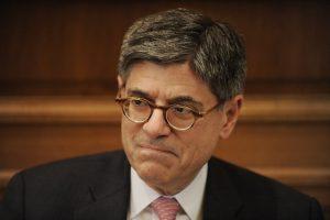 Αμερικανική παρέμβαση για το ελληνικό χρέος – Τζακ Λιου: Άμεση αναδιάρθρωση