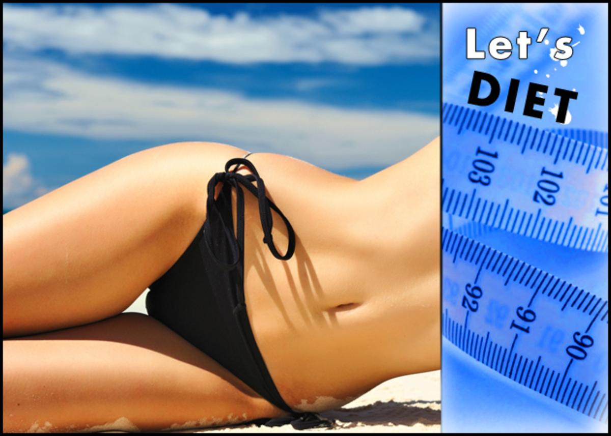 Μια δίαιτα για να χάσεις λίπος, πόντους και να διώξεις την κυτταρίτιδα…. | Newsit.gr