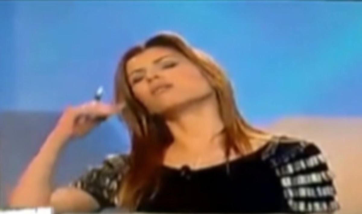 Διάσημη παρουσιάστρια λιποθύμησε στον αέρα της εκπομπής της! | Newsit.gr