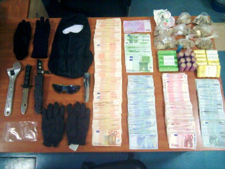 Οργάνωσε ένοπλη ληστεία στο μαγαζί που δούλευε! | Newsit.gr