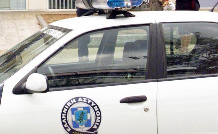 Πάτρα: Ληστεία σε κατασκευαστική εταιρεία | Newsit.gr