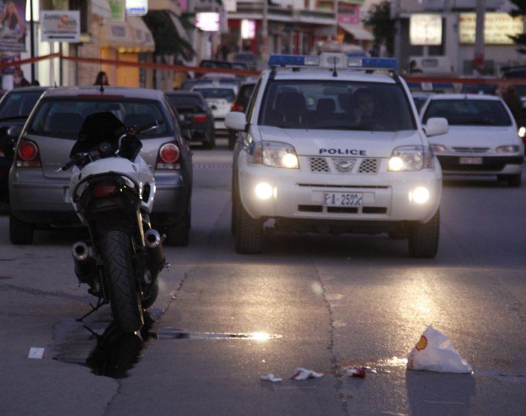Ξαναχτύπησε η συμμορία που μπουκάρει με Ι.Χ. σε κοσμηματοπωλεία | Newsit.gr