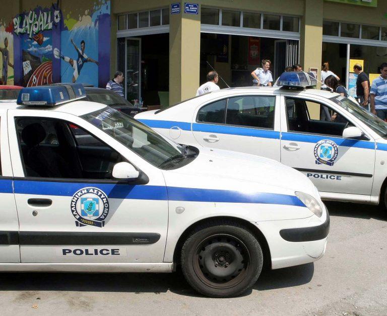 Θεσσαλονίκη: Ληστεία σε εστιατόριο | Newsit.gr